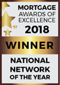 National Network of 2018